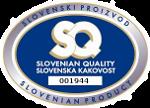 Qualitätszertifikat SQ